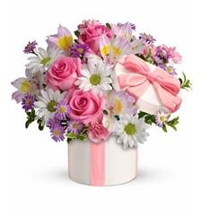 Dört Mevsim Orkide